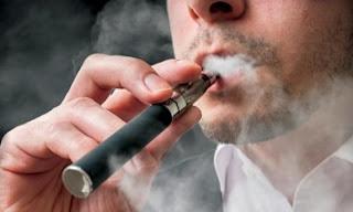 """السجائر الإلكترونية، فيروس """"كورونا""""، المدخنين، """"الفابينغ"""" Vaping، جامعة  ستانفورد، كوفيد- 19، اندبندنت عربية، حربوشة نيوز"""