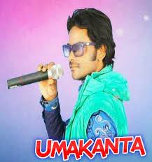 Umakanta Barik