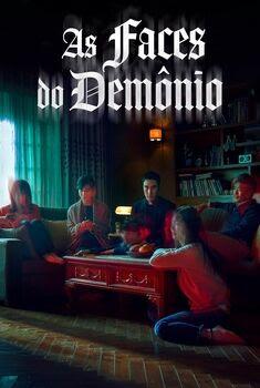 As Faces do Demônio Torrent - BluRay 1080p Dual Áudio