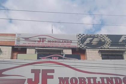 Lowongan JF Mobilindo Pekanbaru Agustus 2019