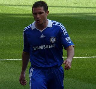 Chelsea | Legend
