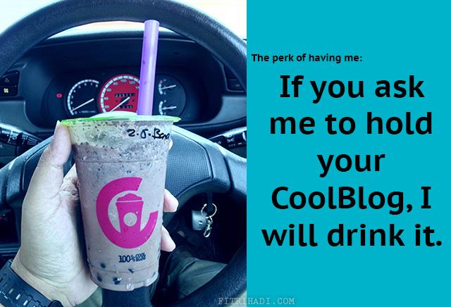 hidup lebih cool dengan coolblog malaysia