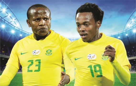 Bafana Bafana will look to steer clear from their rivals when they travel to take on Burkina Faso.