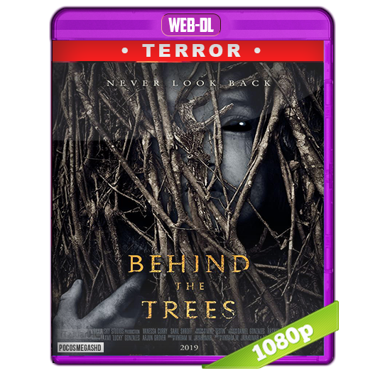 Behind the Trees (2019) WEB-DL 1080p Audio Dual