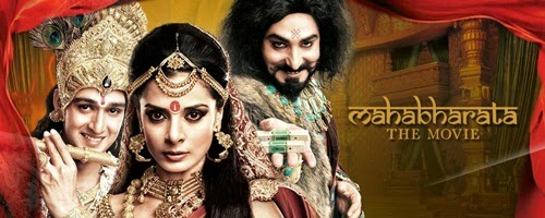 Mahabharata The Movie akan Tayang 10 Januari 2015 ANTV