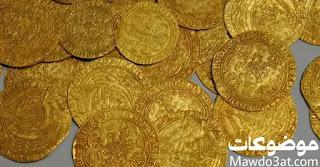 كيفية بيع الذهب القديم