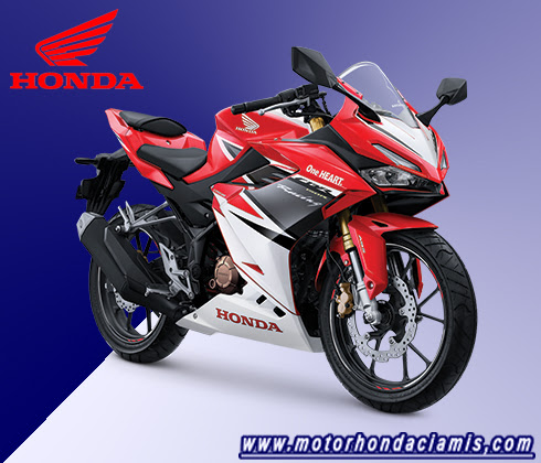 Brosur Kredit Motor Honda CBR 150 Ciamis