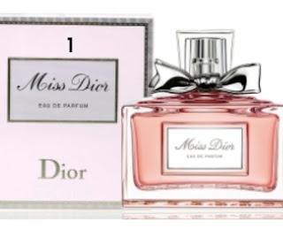 Dior - Miss Dior EDP