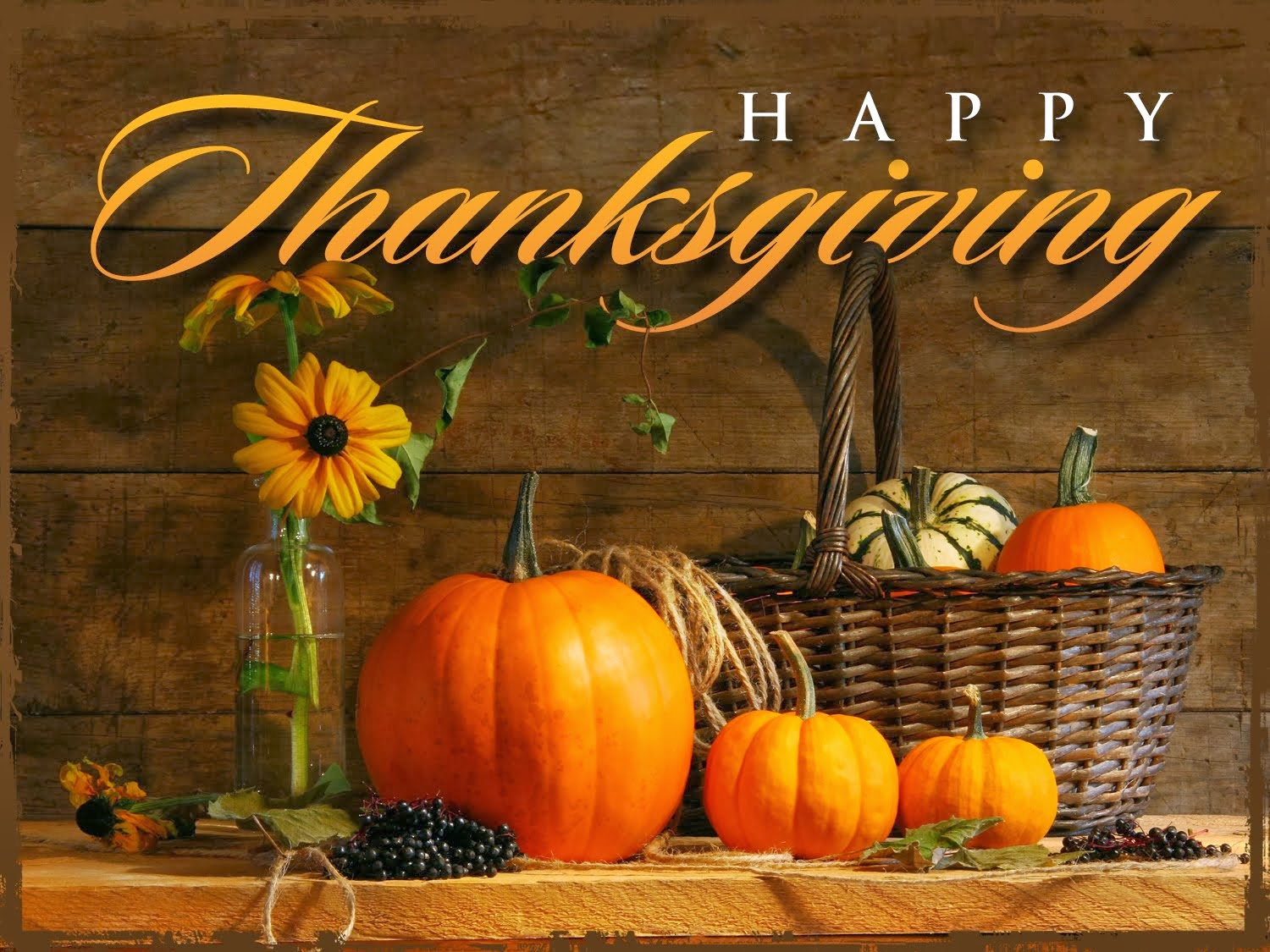 Happy Thanksgiving To My Us Based Family And Friends Febeth