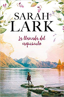 La llamada del crepusculo- Sarah Lark