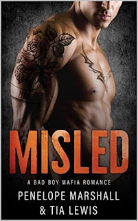 Misled by Penelope Marshall and Tia Lewis