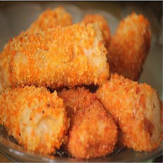 Resep Risoles Ayam