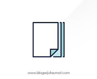 Perbedaan Jenis Kertas ArtPaper dan ArtCarton beserta Contohnya