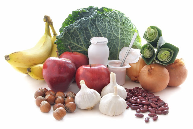 Why Are Prebiotics Important For A Healthy Gut?