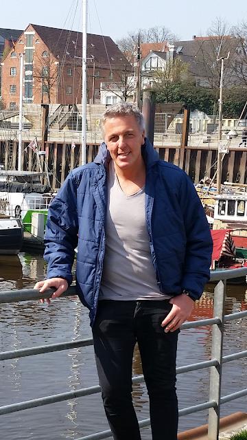 Alexander Tauscher in Bremen