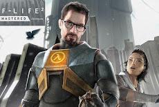 رسمياً : نسخة ريماستر قادمة للعبة Half-Life 2