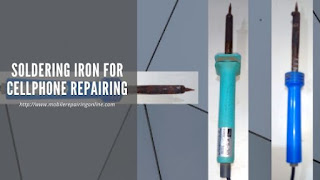 to know the soldering iron details and today price click here Soldering Iron for cellphone repairing