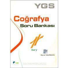 Birey YGS Coğrafya Soru Bankası