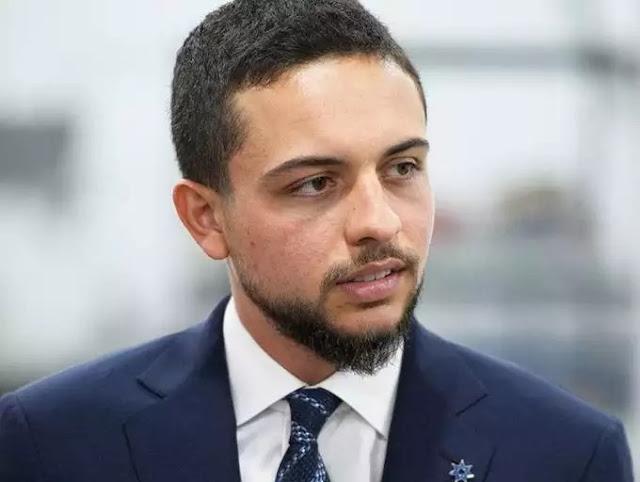 Prince Hussein