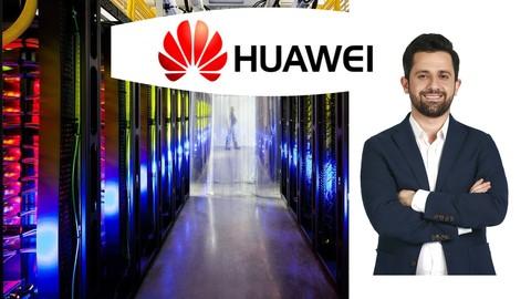 Huawei HCIA (HCNA) Configuration Labs