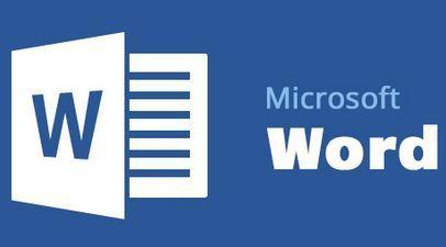 Sejarah Microsoft Word