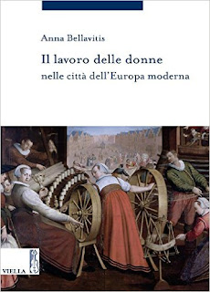 Il Lavoro Delle Donne Nelle Città Dell'Europa Moderna PDF