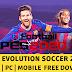 (PSP|PC|Mobile) Pro Evolution Soccer 2010  Mod PES 2020 Full Transfer 2019 - Free Download