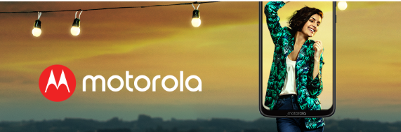 Família Motorola com grandes preços