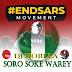 DJ Horlla - Soro Soke Warey Mix (End Sars)