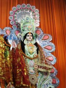 Durga mata images HD