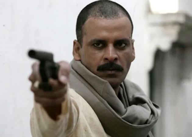 best bollywood actor - Manoj Bajpai as Sardar Khan in Gangs Of Wasseypur
