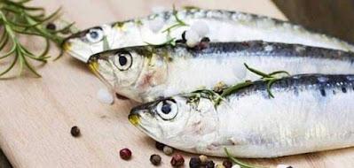 ماذا يحدث لصحتك عند تناول سمك السردين أسبوعياً؟