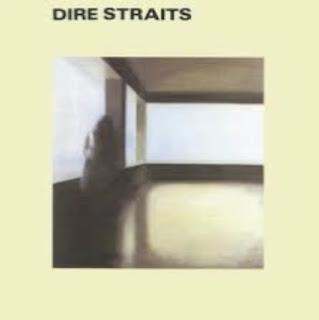 Dire Straits Studio album: Dire Straits