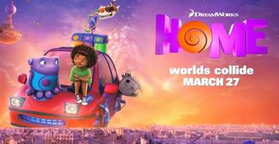 Home 2015 Dual Audio 480p Hindi English Full Movies HD