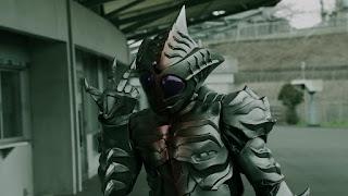 Kamen Rider Amazon Sigma