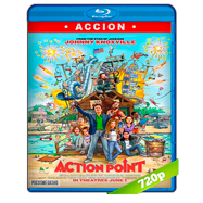 Action Point (2018) BRRip 720p Audio Dual Latino-Ingles