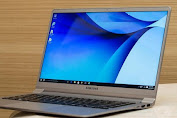 Samsung Notebook 9, 'Sexy' and Slim Macbook Air Competitor