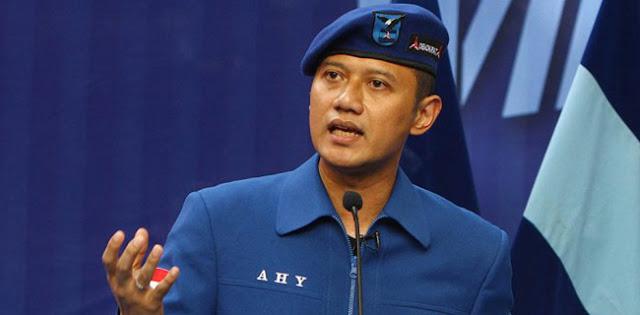 Saling Akomodir, Jokowi Diyakini Akan Angkat AHY Jadi Menteri