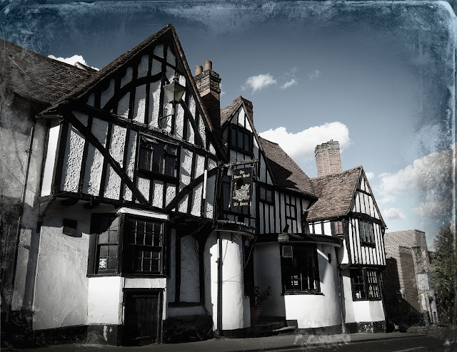 The Boars Head - Bishops Stortford