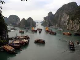halong paradise cruises