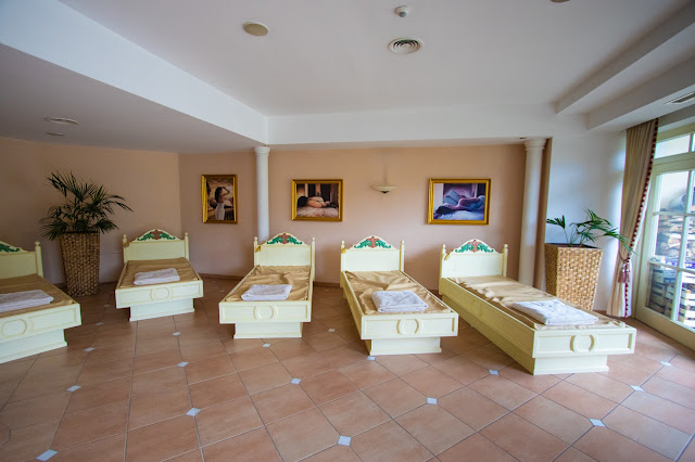 Hotel Das Majestic-SPA