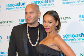 Former Spice Girls singer Mel B and Stephen Belafonte divorce