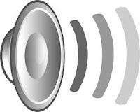 speaker, bunyi, gelombang
