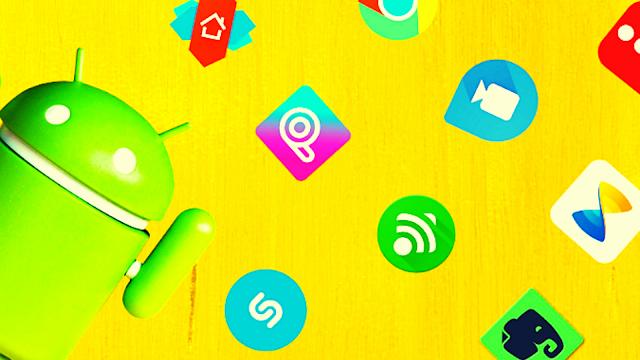 Aplikasi Paling Bermanfaat di Android 2021