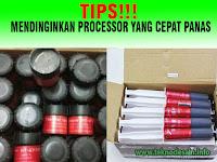 Tips Ampuh Mengatasi Processor Yang Cepat Panas Akibat Penggunaan Berlebih