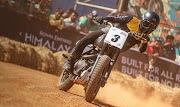 Royal Enfield Returns to Flat Track