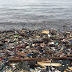 Tone-toneladang Basura ang  Nahakot sa Manila Bay sa Patuloy na Paglilinis dito