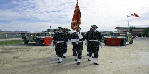 recrutement.far.ma موقع التسجيل في المدارس العسكرية 2020-2021