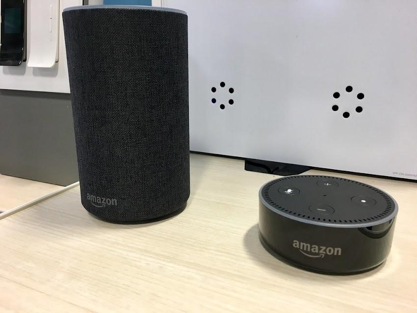 4 New Features Alexa can do on Amazon Echo