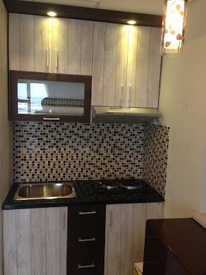 Tips Ciptakan Interior Kitchen Set Yang Nyaman Bagi Keluarga